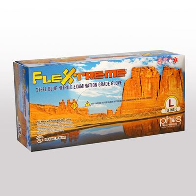 "Picture of Flextreme - 12"" Long Cuff, 5 Mil"